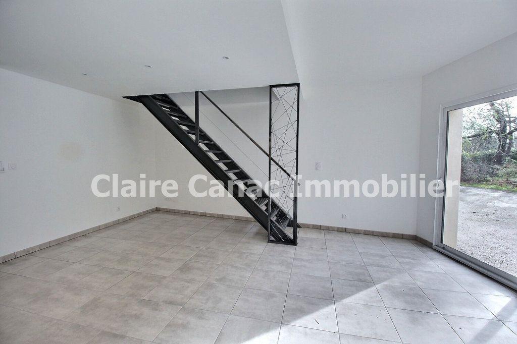 Maison à louer 4 74m2 à Labruguière vignette-3