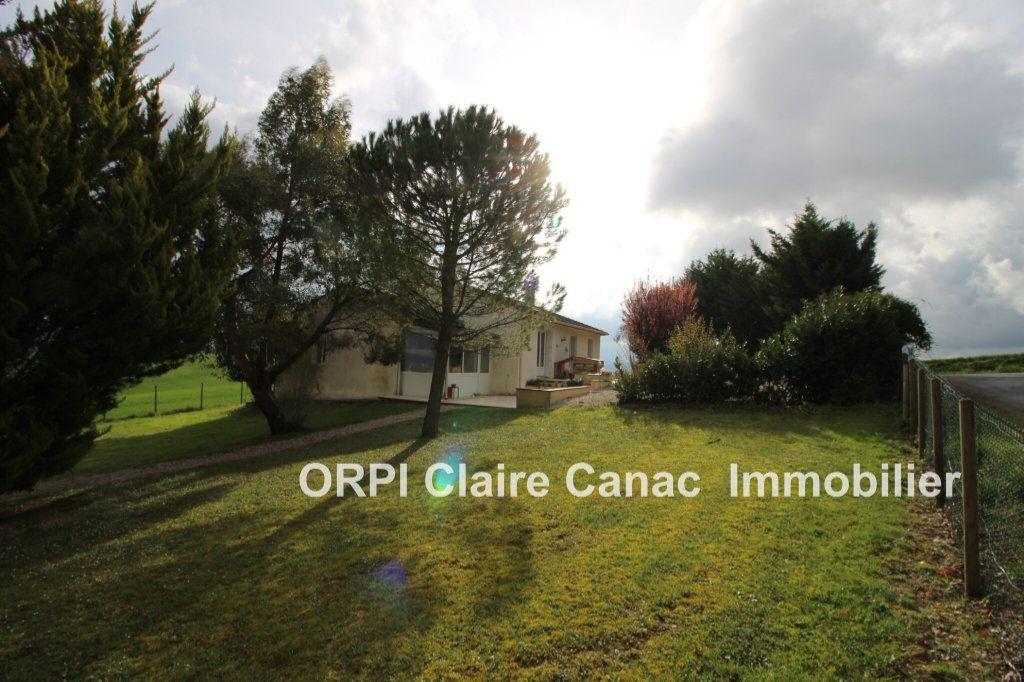 Maison à vendre 5 114m2 à Saint-Paul-Cap-de-Joux vignette-1