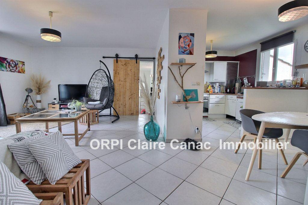Maison à vendre 5 114m2 à Saint-Paul-Cap-de-Joux vignette-3