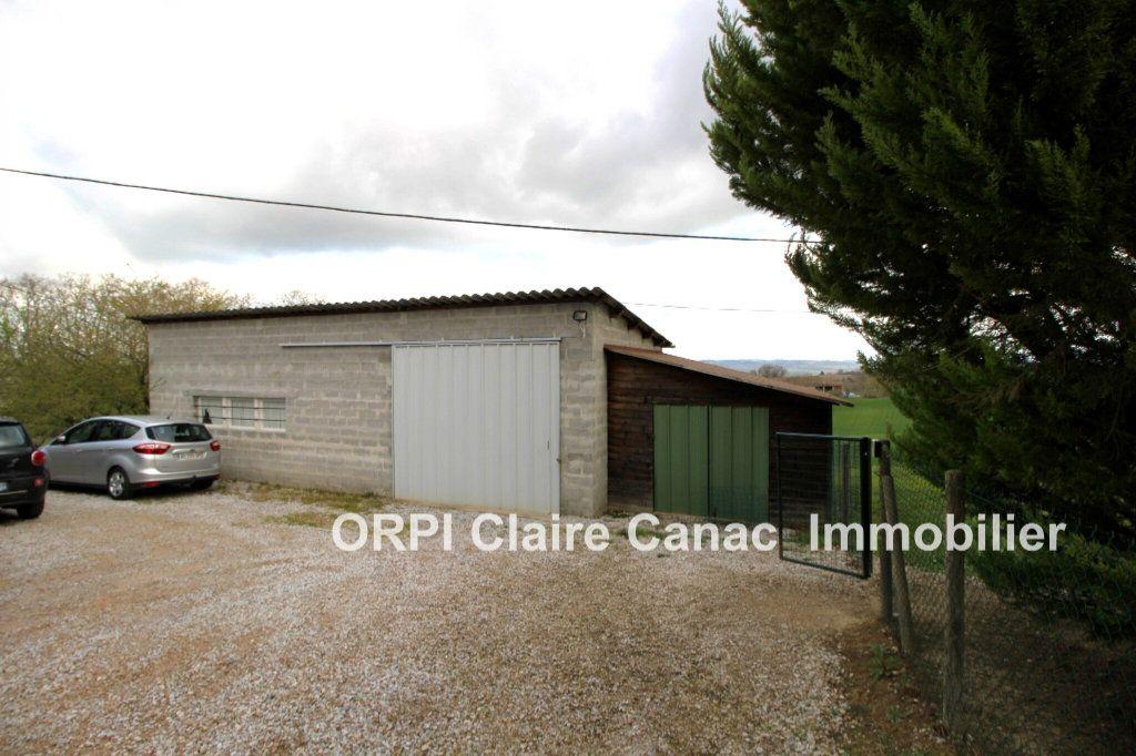 Maison à vendre 5 114m2 à Saint-Paul-Cap-de-Joux vignette-14