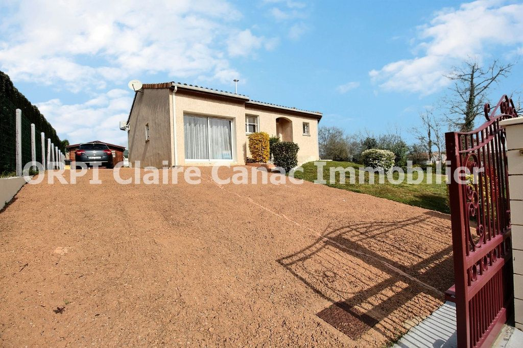 Maison à vendre 4 112.71m2 à Saint-Paul-Cap-de-Joux vignette-2