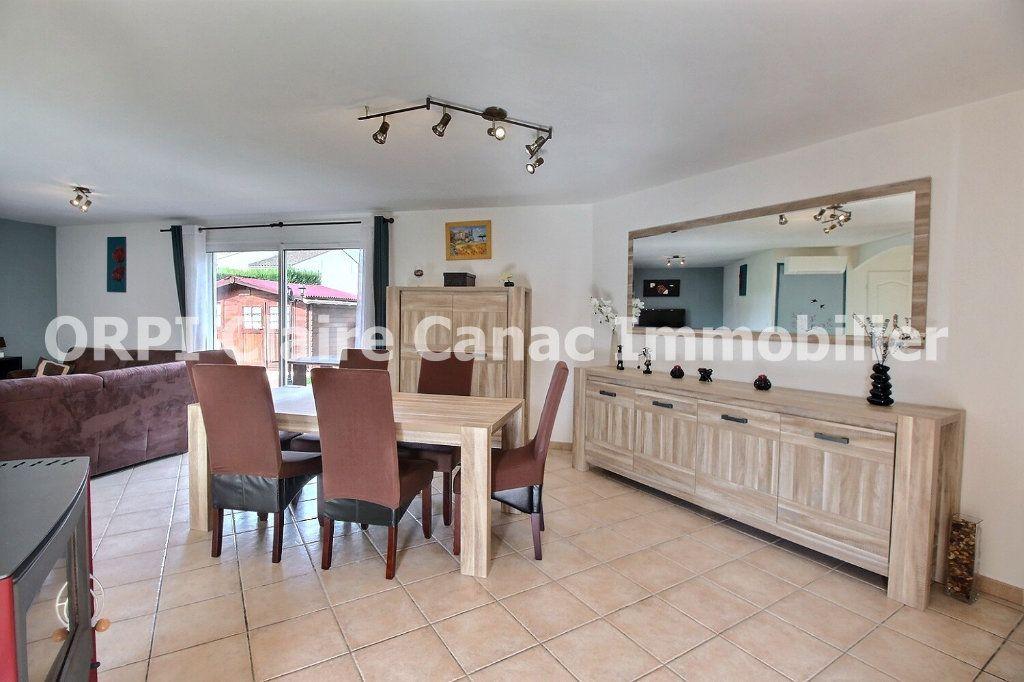 Maison à vendre 4 112.71m2 à Saint-Paul-Cap-de-Joux vignette-3
