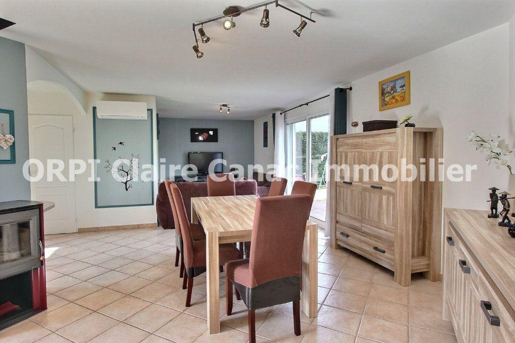 Maison à vendre 4 112.71m2 à Saint-Paul-Cap-de-Joux vignette-4