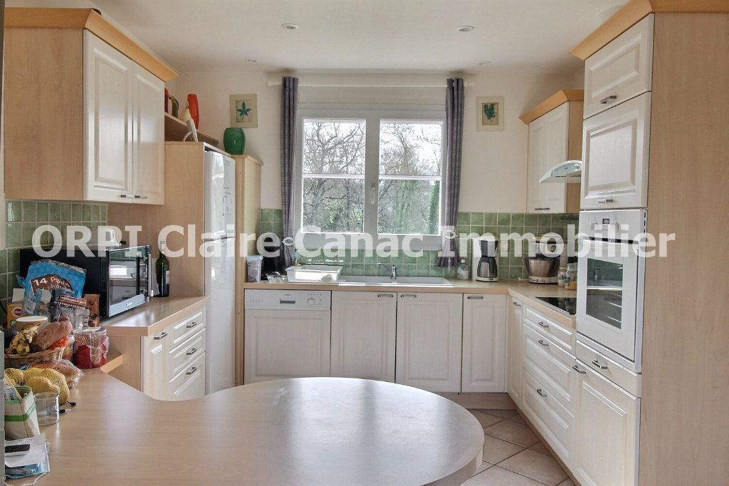 Maison à vendre 4 112.71m2 à Saint-Paul-Cap-de-Joux vignette-6