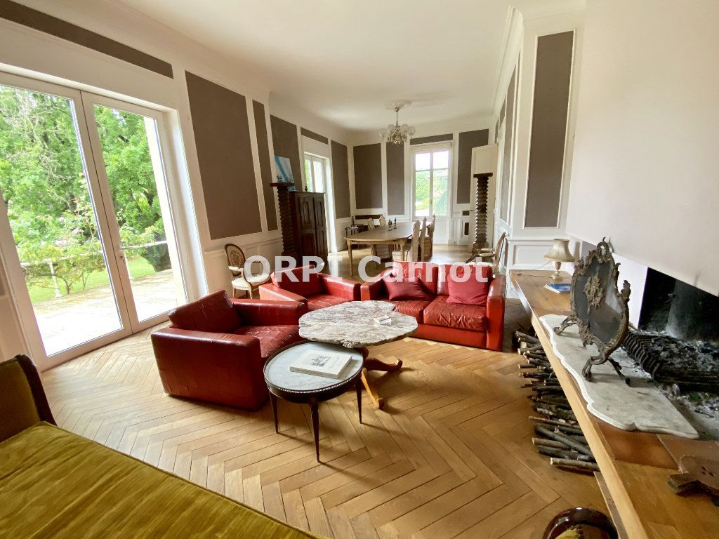 Maison à vendre 12 400m2 à Mazamet vignette-1