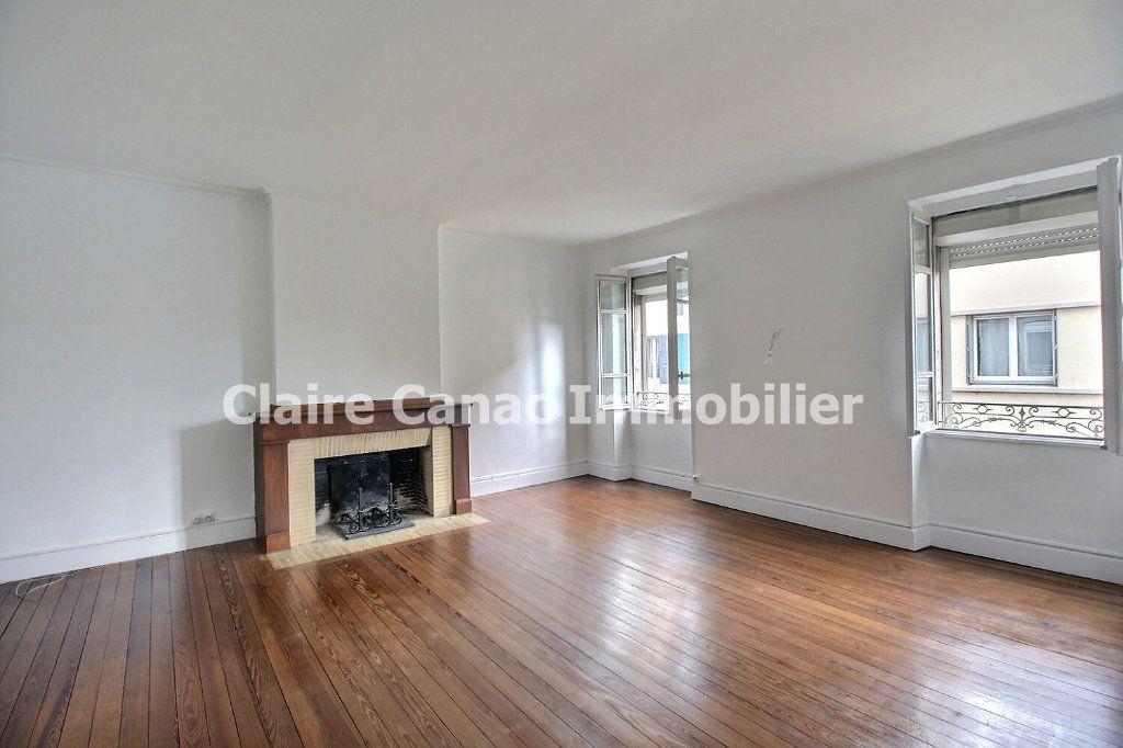 Appartement à louer 4 132.21m2 à Castres vignette-3