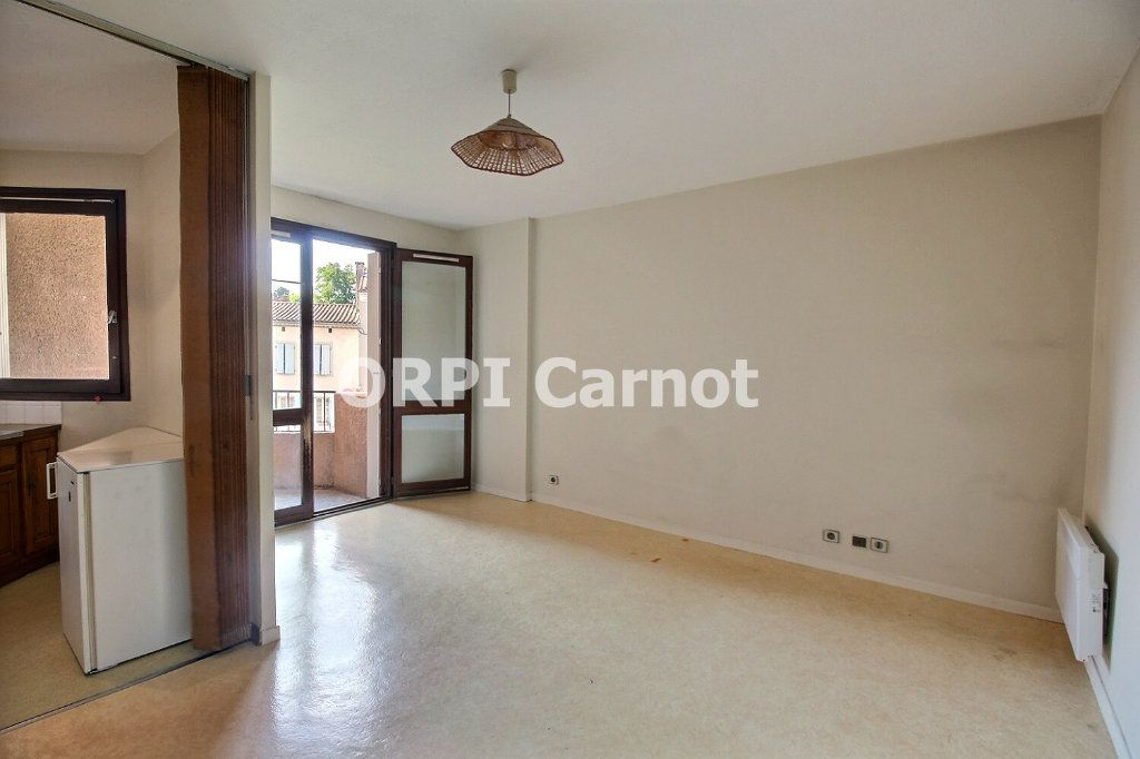 Appartement à louer 1 28.5m2 à Castres vignette-2