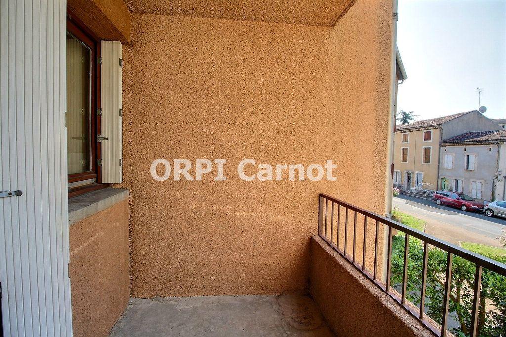 Appartement à louer 1 28.5m2 à Castres vignette-4