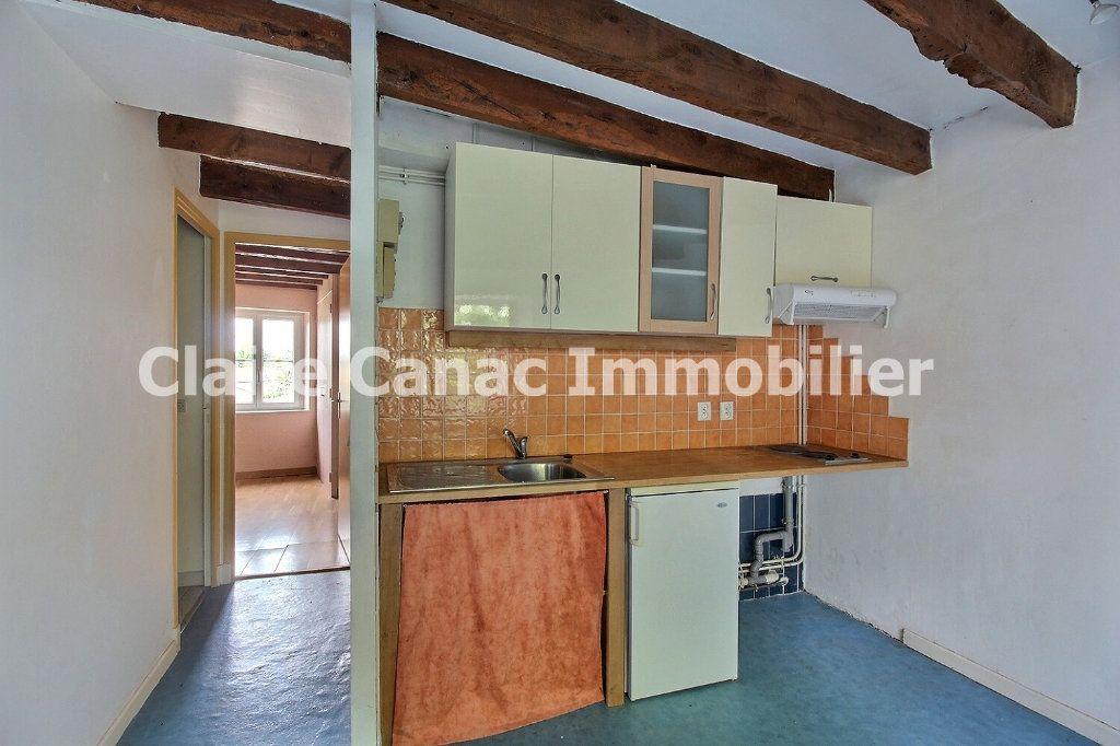 Appartement à louer 2 42m2 à Labruguière vignette-2
