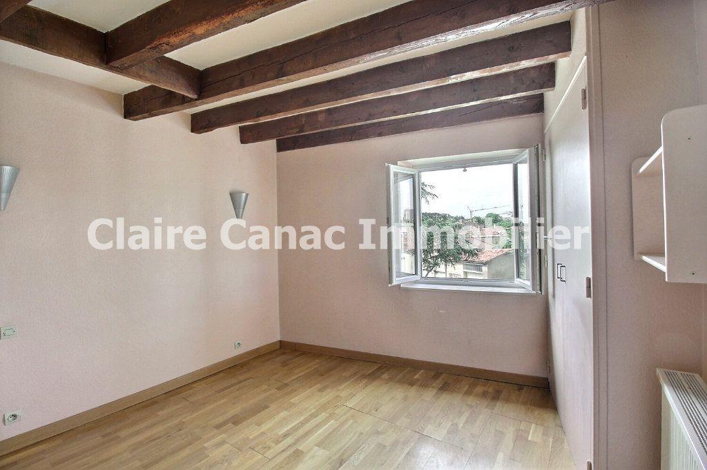 Appartement à louer 2 42m2 à Labruguière vignette-3
