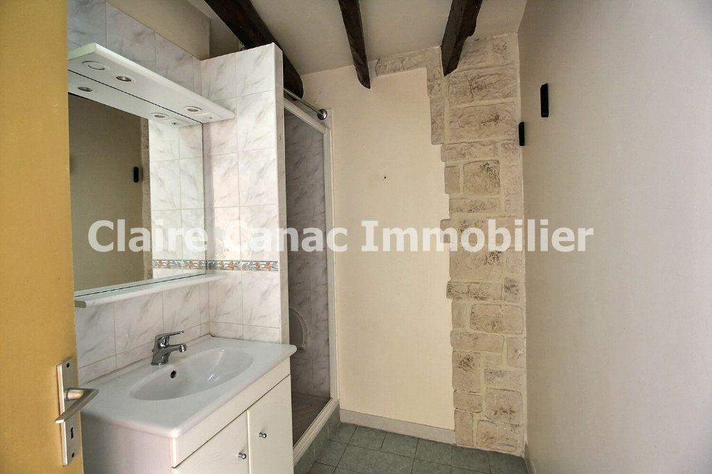 Appartement à louer 2 42m2 à Labruguière vignette-5