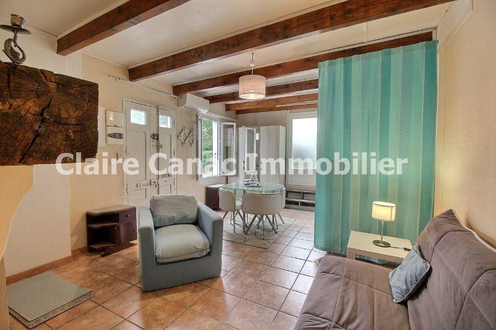 Maison à louer 1 25.09m2 à Lagarrigue vignette-1