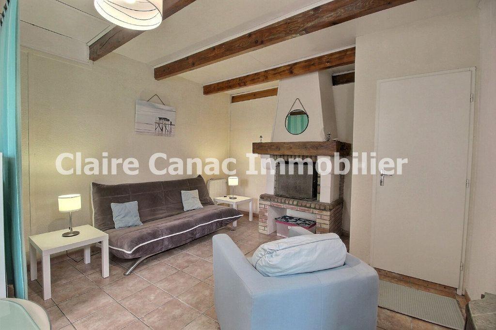 Maison à louer 1 25.09m2 à Lagarrigue vignette-2