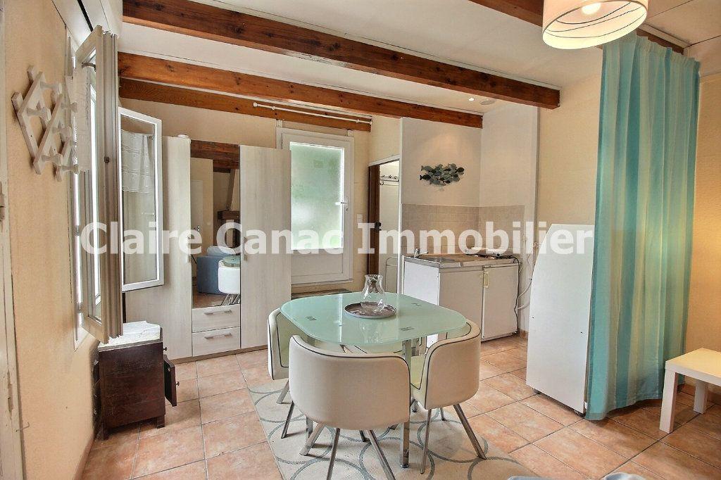 Maison à louer 1 25.09m2 à Lagarrigue vignette-3