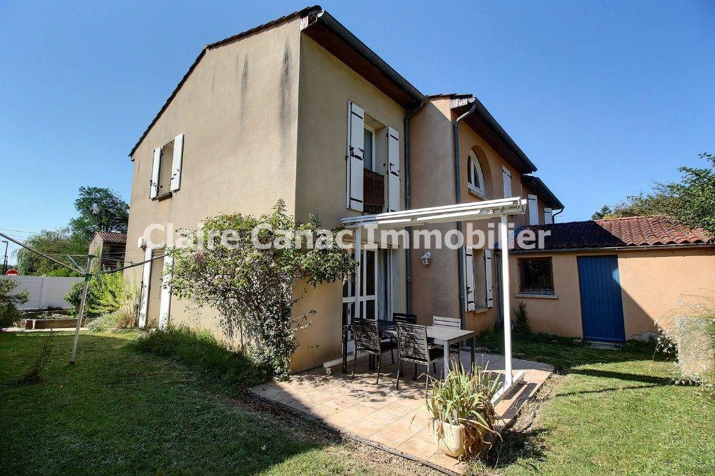 Maison à louer 5 105m2 à Castres vignette-9
