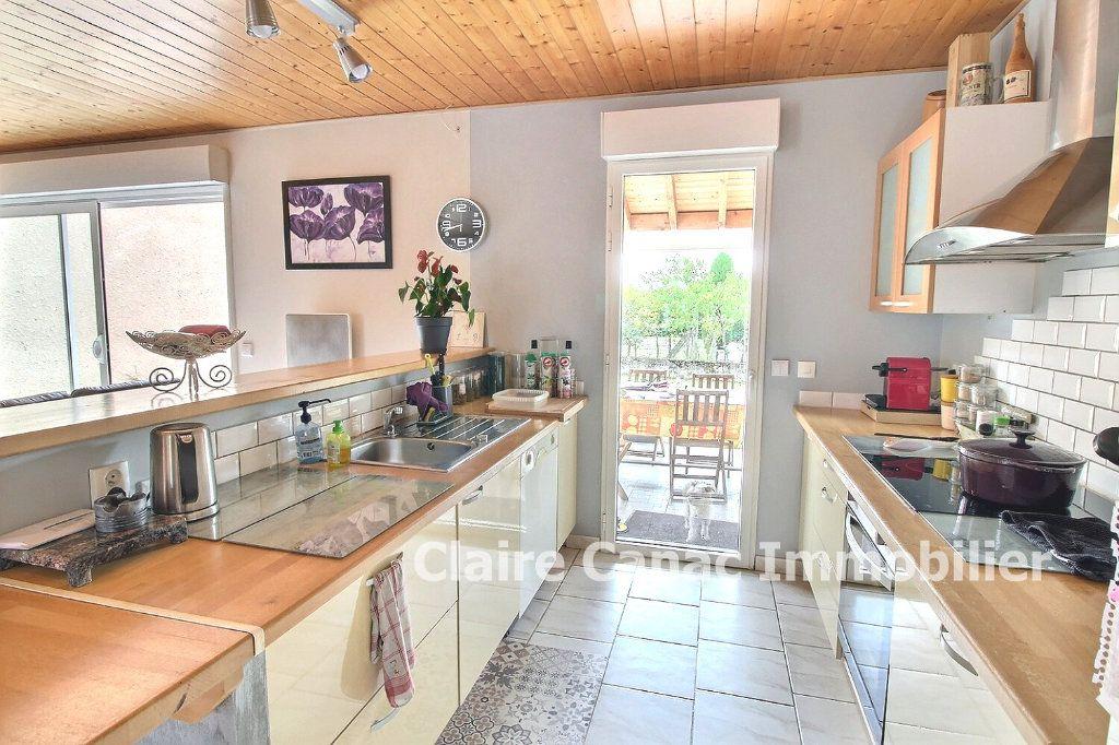 Maison à vendre 5 117m2 à Damiatte vignette-2