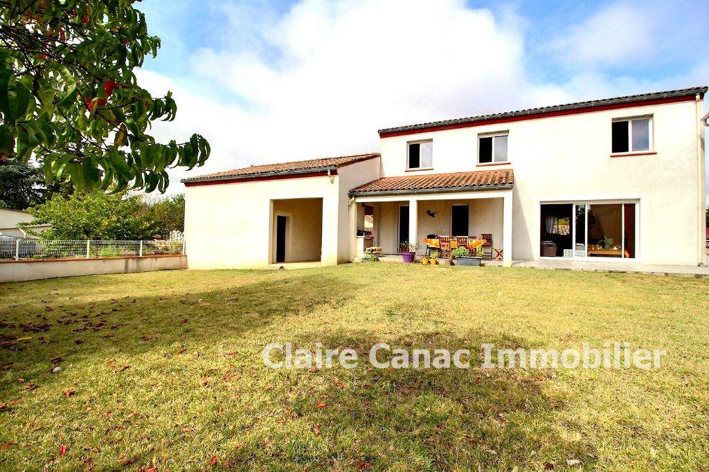 Maison à vendre 5 117m2 à Damiatte vignette-3