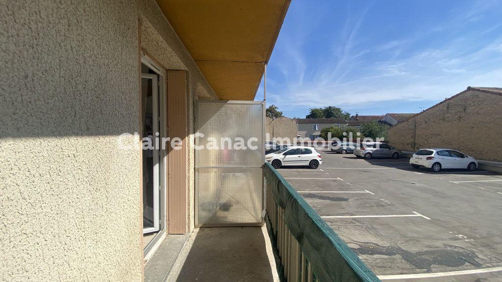 Appartement à louer 1 18.64m2 à Castres vignette-4