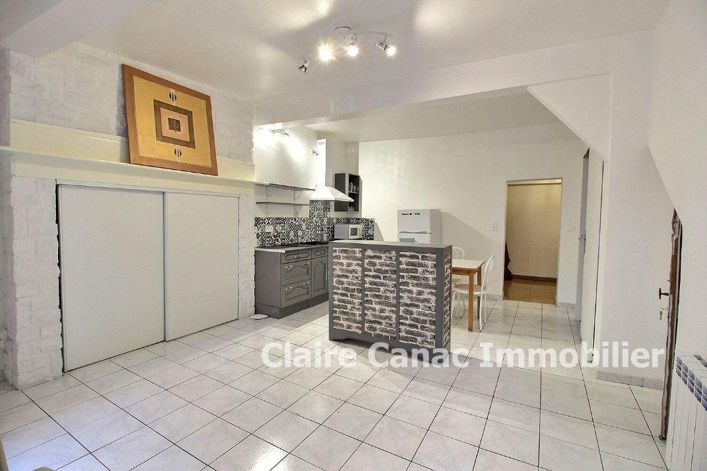 Appartement à louer 1 35m2 à Graulhet vignette-1