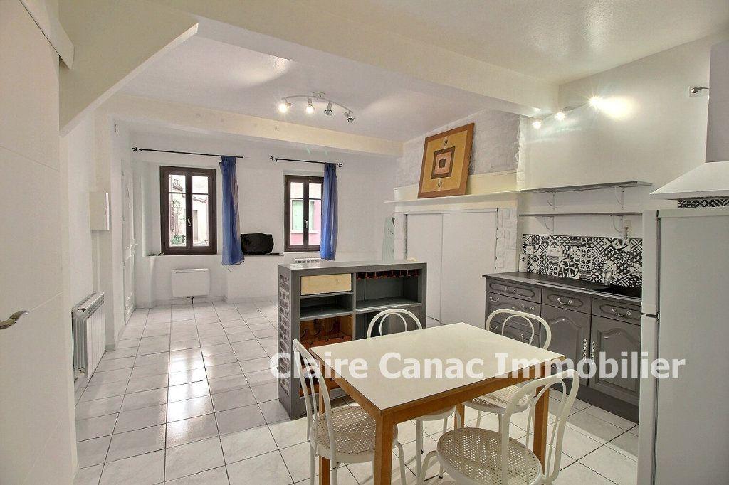 Appartement à louer 1 35m2 à Graulhet vignette-2