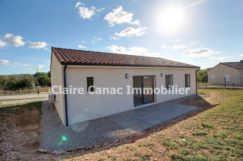 Maison à louer 4 84.75m2 à Castres vignette-1