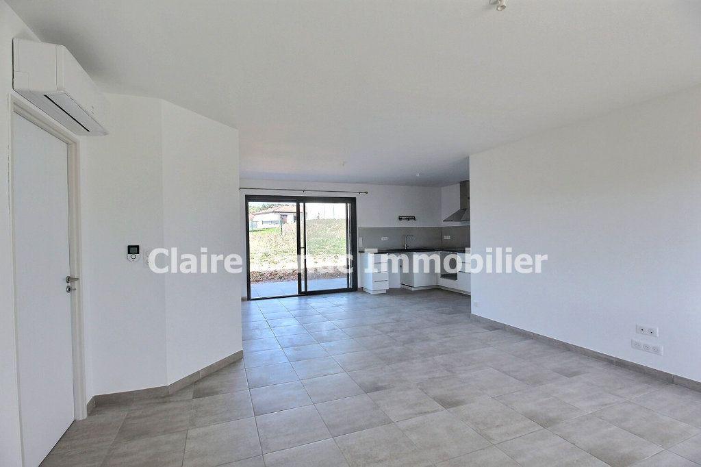 Maison à louer 4 84.75m2 à Castres vignette-2