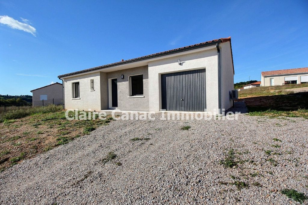 Maison à louer 4 84.75m2 à Castres vignette-9