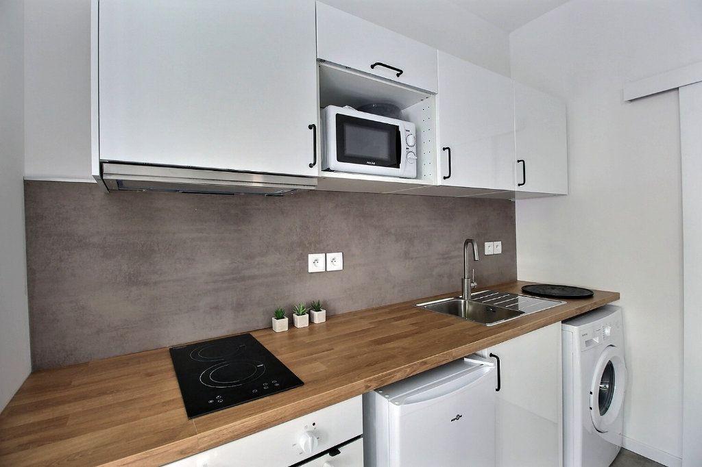Appartement à louer 1 20m2 à Castres vignette-3