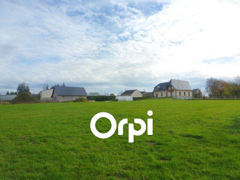 Terrain à vendre 0 2034m2 à Gournay-en-Bray vignette-1