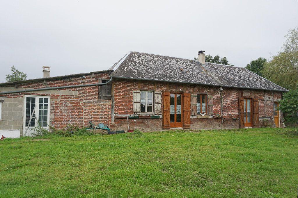 Maison à vendre 6 74m2 à Gournay-en-Bray vignette-1