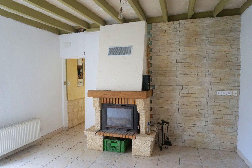 Maison à vendre 6 74m2 à Gournay-en-Bray vignette-3