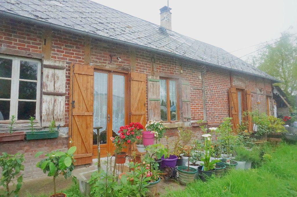 Maison à vendre 6 74m2 à Gournay-en-Bray vignette-8