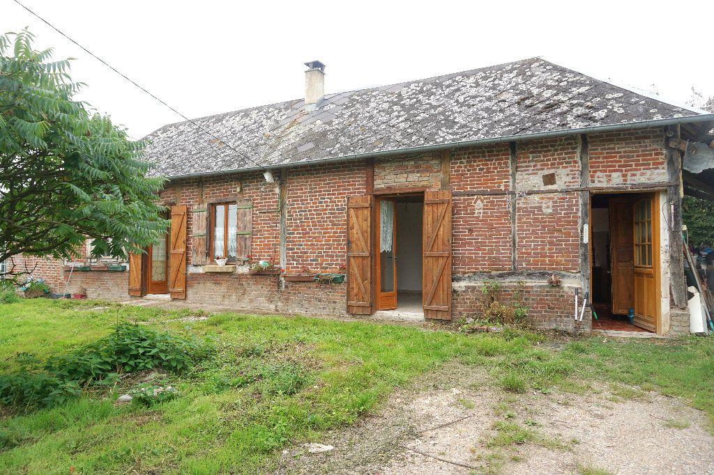 Maison à vendre 6 74m2 à Gournay-en-Bray vignette-10