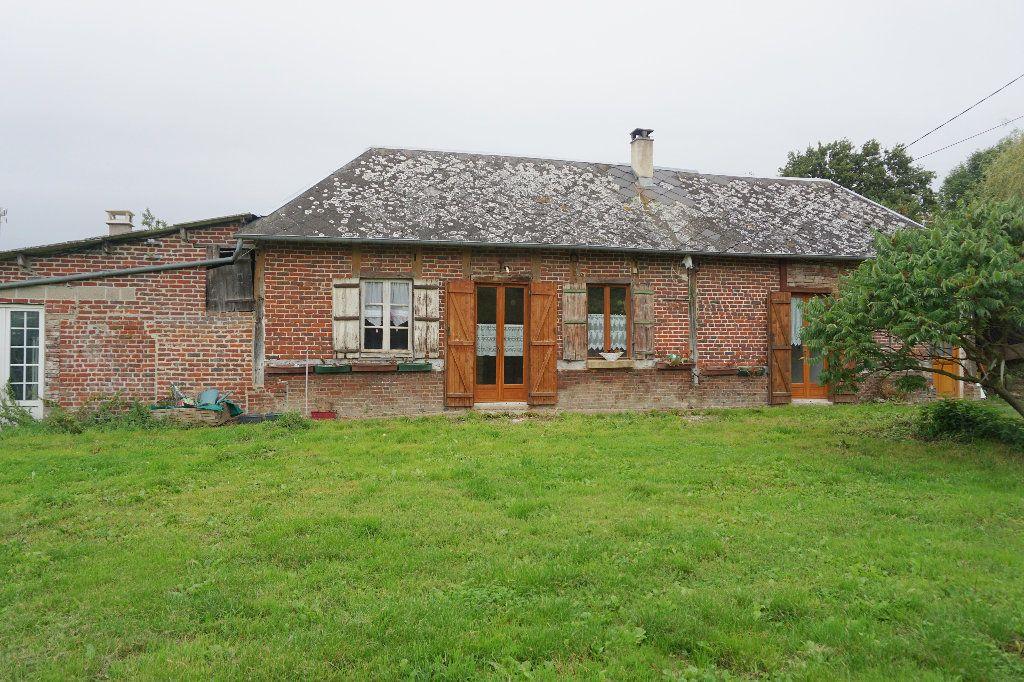 Maison à vendre 6 74m2 à Gournay-en-Bray vignette-12