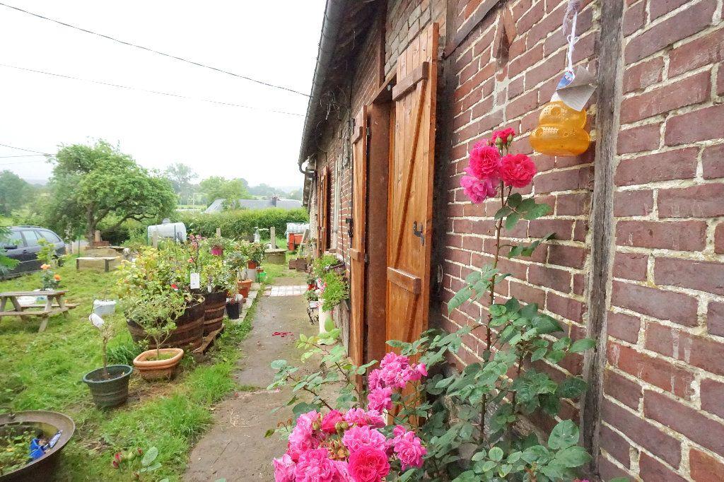 Maison à vendre 6 74m2 à Gournay-en-Bray vignette-13