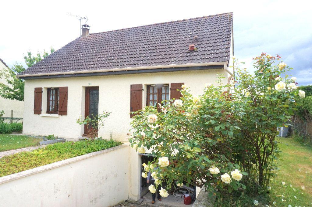 Maison à vendre 6 90m2 à Gournay-en-Bray vignette-1