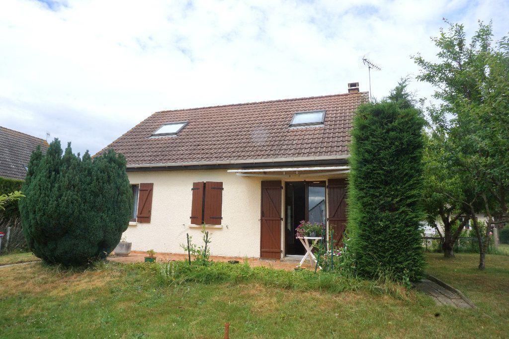 Maison à vendre 6 90m2 à Gournay-en-Bray vignette-9