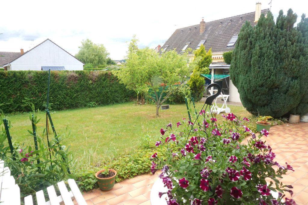 Maison à vendre 6 90m2 à Gournay-en-Bray vignette-10
