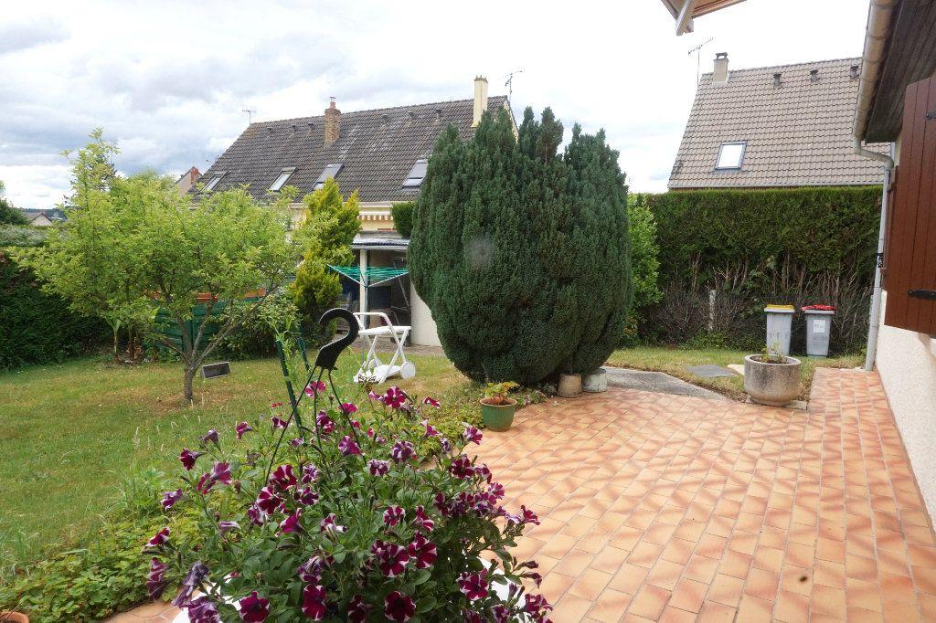 Maison à vendre 6 90m2 à Gournay-en-Bray vignette-11