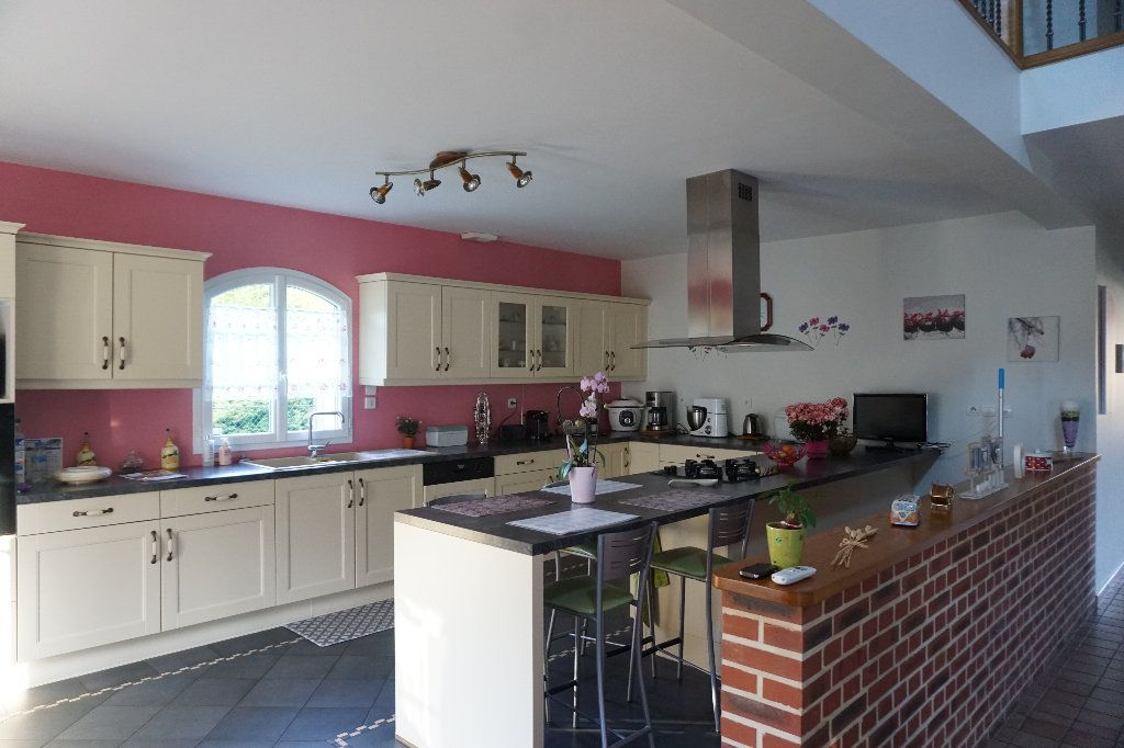 Maison à vendre 6 242.85m2 à Gournay-en-Bray vignette-2
