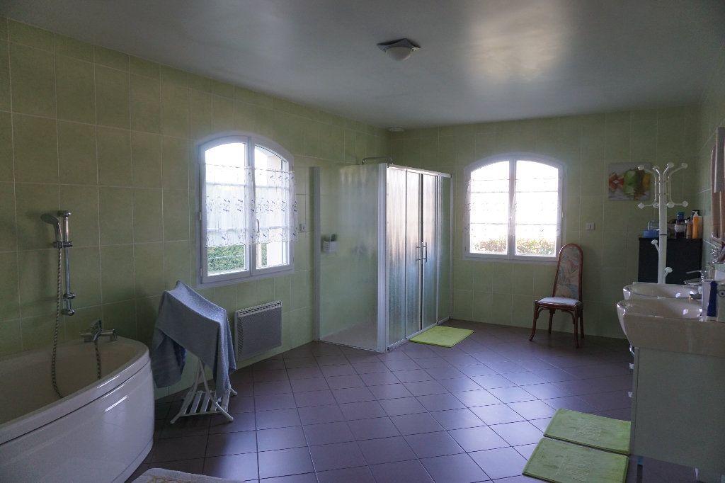 Maison à vendre 6 242.85m2 à Gournay-en-Bray vignette-5