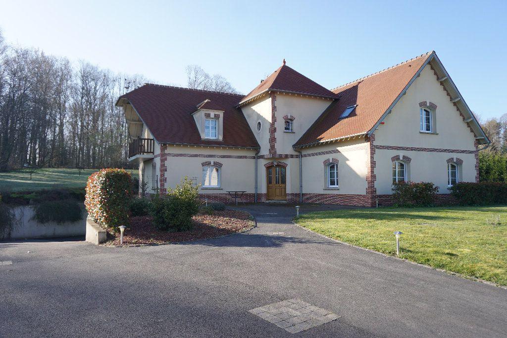 Maison à vendre 6 242.85m2 à Gournay-en-Bray vignette-9