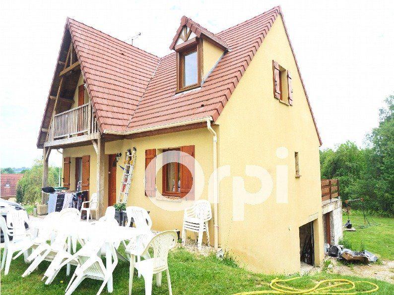 Maison à vendre 6 98m2 à Gournay-en-Bray vignette-2