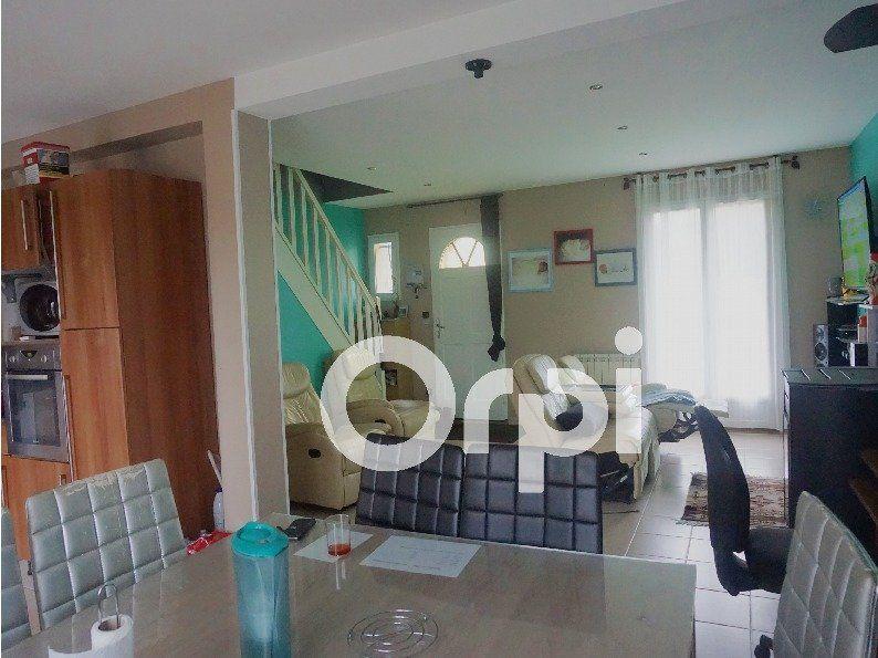 Maison à vendre 6 98m2 à Gournay-en-Bray vignette-3