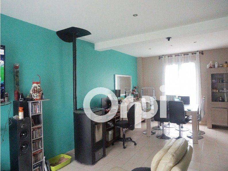 Maison à vendre 6 98m2 à Gournay-en-Bray vignette-4