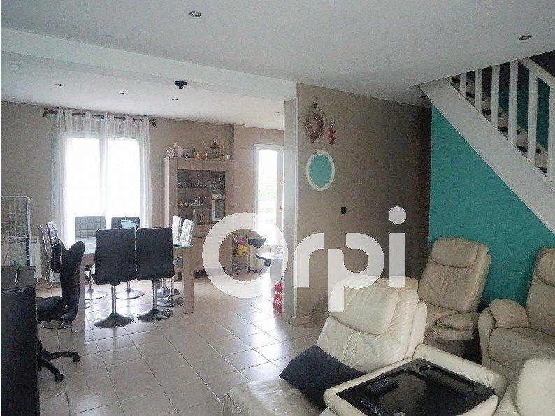Maison à vendre 6 98m2 à Gournay-en-Bray vignette-5