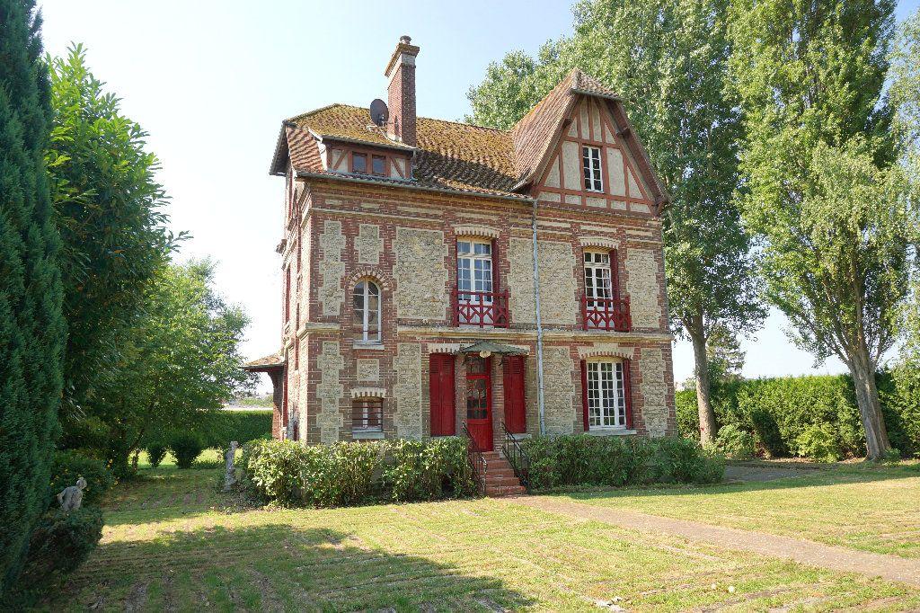 Maison à vendre 7 250m2 à Gournay-en-Bray vignette-14