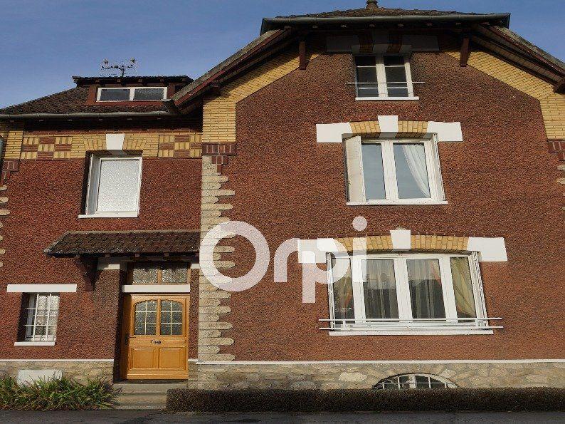 Maison à vendre 5 96m2 à Gournay-en-Bray vignette-1