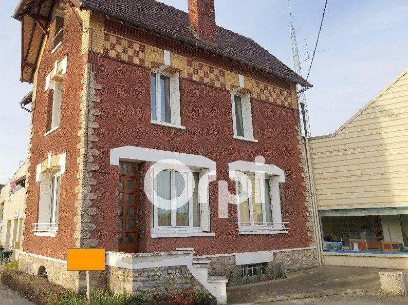 Maison à vendre 5 96m2 à Gournay-en-Bray vignette-13
