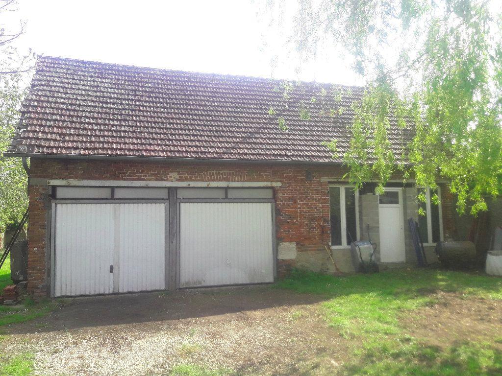 Maison à vendre 7 182m2 à Guerny vignette-12
